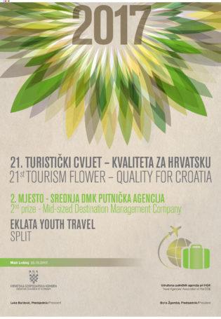 Tourism Flower